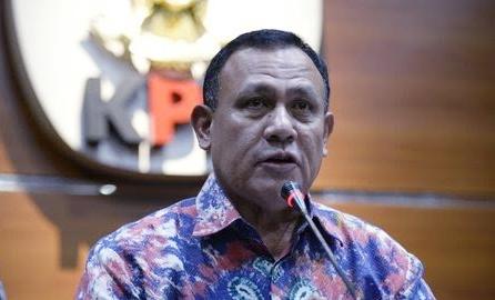 Ketua KPK Firli Bahuri : Progres  Pemberantasan Korupsi di Indonesia