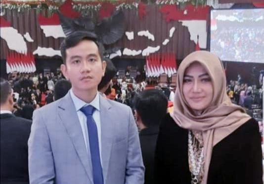 Gibran – Diah Warih Pasangan Kuat di Pemilihan Wali Kota Solo 2020