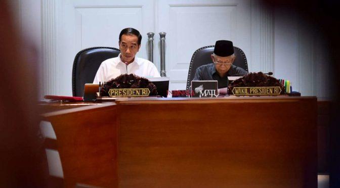 Presiden Jokowi Ingin Literasi & Inklusi Keuangan Masyarakat Terus Ditingkatkan