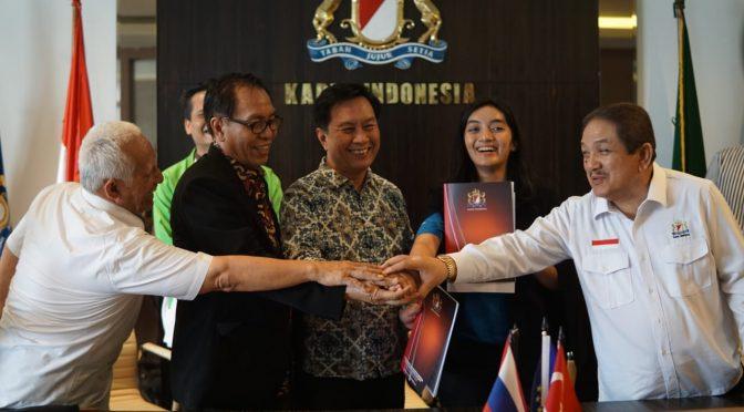 Kadin Indonesia Canangkan Program UMKM Naik Kelas