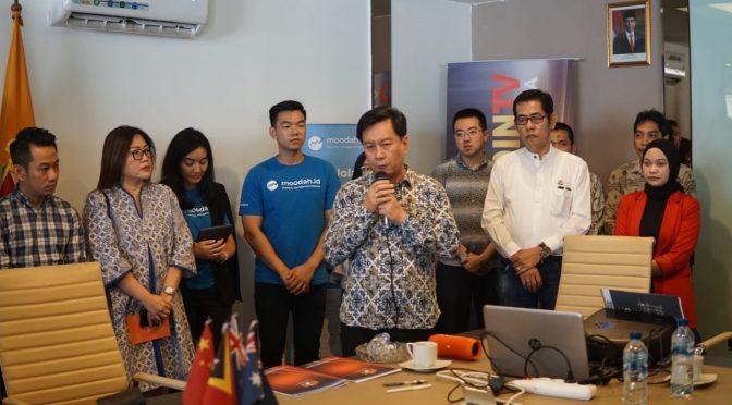 Kadin Indonesia Dorong Skema UMKM Naik Kelas Secara Nasional