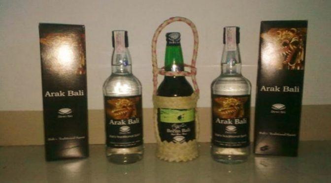 Legalisasi Arak Bali, Upaya Pemprov Bali Jadikan Arak Sebagai 'Welcome Drink'