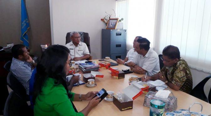 Kota Kupang Siap Jadi Tuan Rumah Pesparani Provinsi dan Nasional 2020
