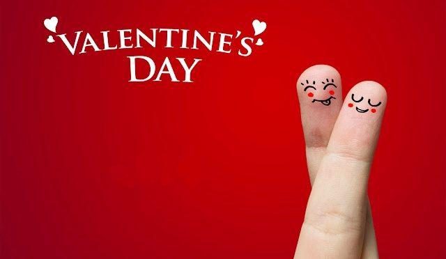 Asal-usul 'Valentine Day' dan Maknanya