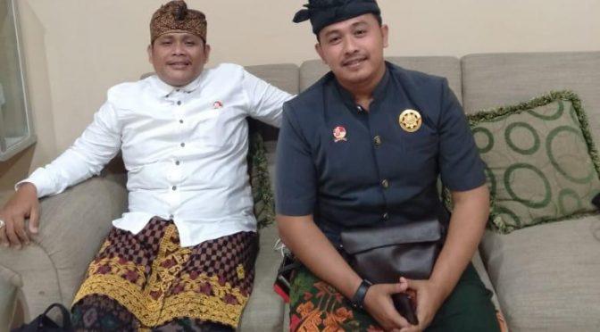 Pejuang Bravo 5 Bali Helat Sarasehan Potret Kerukunan Umat Beragama