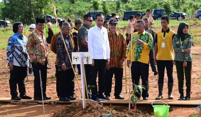 """Hari Pers Nasional 2020, Presiden Jokowi : """"Insan Pers Teman Saya Sehari-hari"""""""