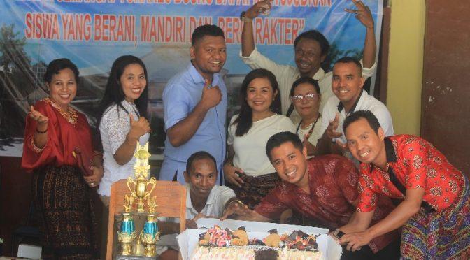 Festival Ke-72 Don Bosko Kupang, SD Katolik Don Bosko 1 Raih Juara Umum