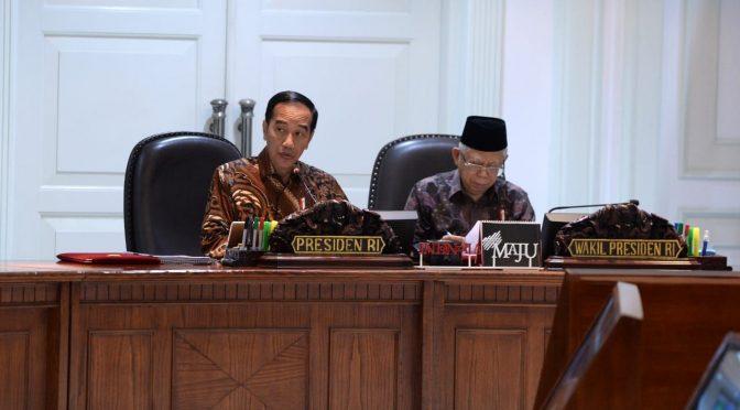 Indonesia Tuan Rumah Piala Dunia Basket 2023, Presiden: Harus Kita Manfaatkan