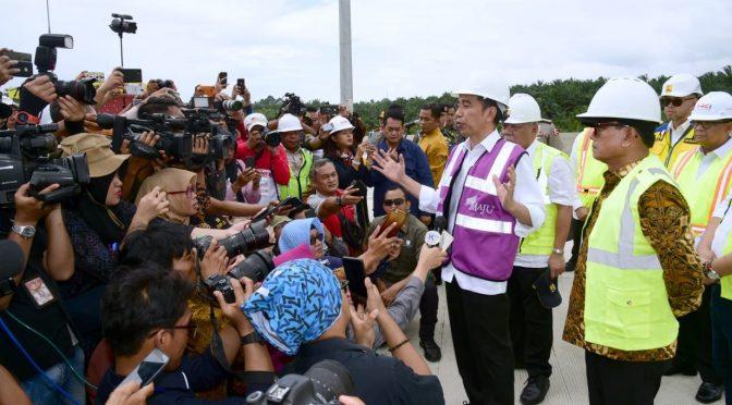 Renovasi Sekolah untuk Dukung Pengembangan SDM Indonesia