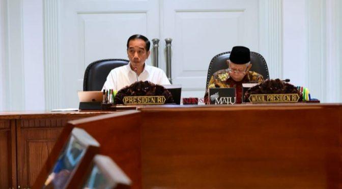 Pemerintah Indonesia Fokus Kurangi Angka Kemiskinan Ekstrem