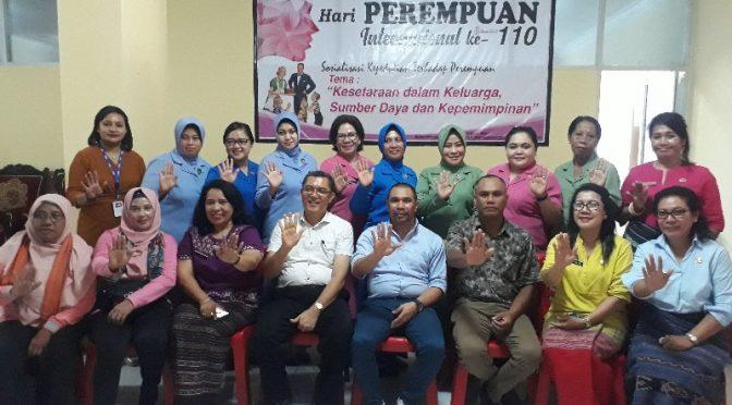 HPI ke-110, Kesetaraan Peran & Komunikasi Jadi Kunci Utama dalam Keluarga