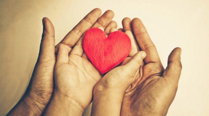 Hidup Bermakna Bermain dengan Cinta