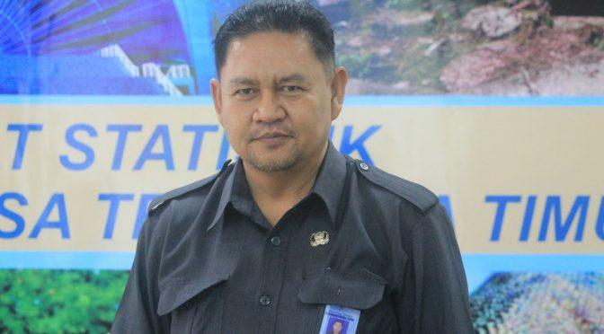 Sudahkah Anda Mengisi 'SP Online 2020'? 3.040 KK di Kota Kupang Rampung