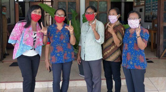'Kartini Zaman Now' di Tengah Pandemik Corona