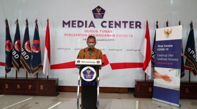 Gugus Tugas Penanganan Covid-19 Minta Warga Jakarta Patuhi PSBB