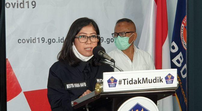 Meutya Hafid Ajak Wartawan Peduli Keselamatan Diri