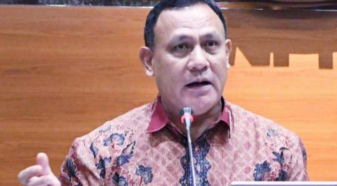 'Asset Recovery' KPK Setor Aset 10,4 M Hasil Korupsi Bowo Sidik ke Kas Negara
