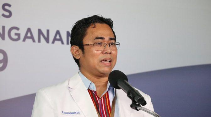 Batasi Diri Akses Berita Berlebihan untuk Jaga Kesehatan Jiwa Selama Pandemi