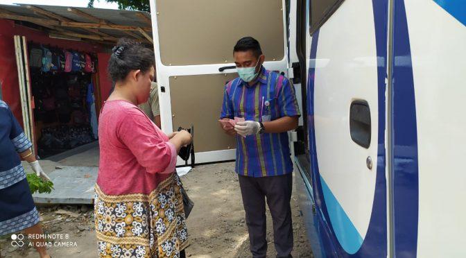 Bank NTT Jadi Pengelola Kas Titipan BI Terbanyak di Seluruh Indonesia