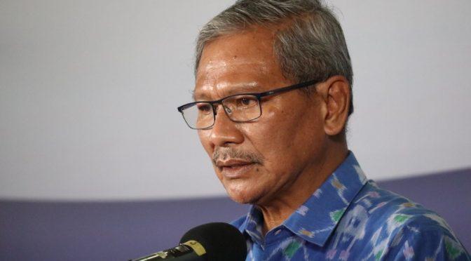 Per 28 Mei, Penambahan Kasus Positif Covid-19 Terbanyak dari Jawa Timur