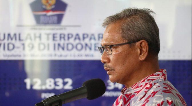 Per 30 Mei, Penambahan Kasus Positif Covid-19 di Jatim Tertinggi di Indonesia