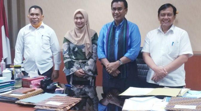LLDikti XV Kupang Pastikan Layanan Pendidikan Tinggi Terpusat di NTT