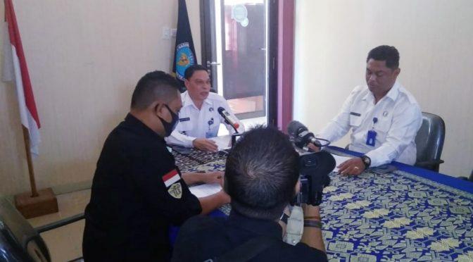 Usai Ditangkap BNN, Anggota DPRD TTU Penyalahguna Narkotika Dilepas