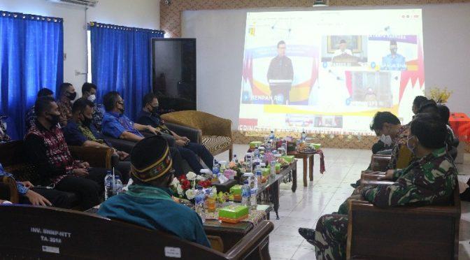 Puncak HANI 2020 di Tengah Pandemi, Diperingati Secara Virtual Se-Indonesia