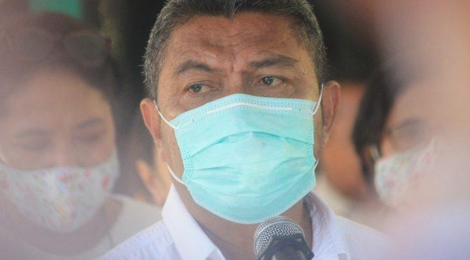 Hingga 2 Juli 2020, Total Pasien Sembuh Covid-19 di NTT Mencapai 88 Orang