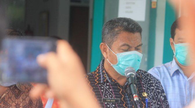 Suami Istri di Kota Kupang Positif Covid-19 Transmisi Lokal, Total 103 Kasus di NTT