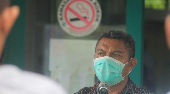 Selain Kasus Covid-19, DBD di 11 Kabupaten Jadi Perhatian Dinas Kesehatan NTT