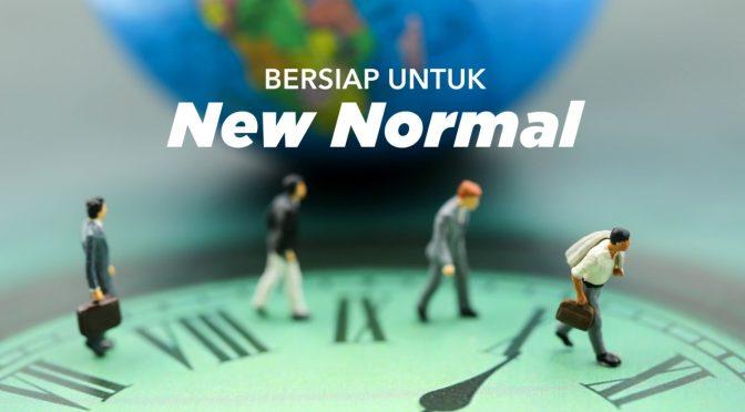 Juni 2020, Indonesia Bekerja Secara Bertahap di 158 Wilayah