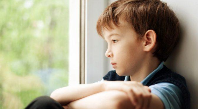 Bantu Anak Terhindar dari Gangguan Kesehatan Jiwa Saat 'New Normal'
