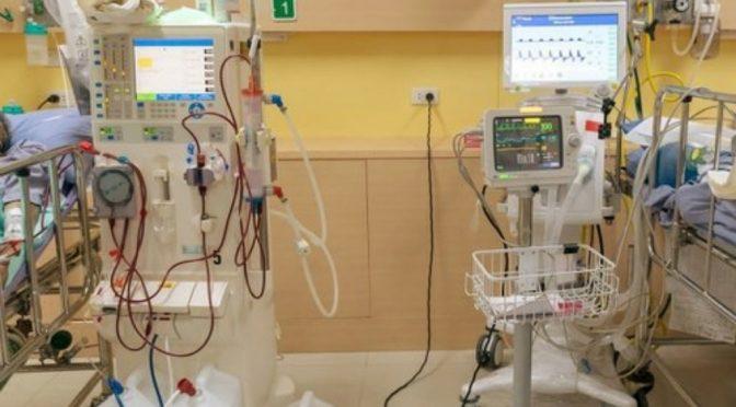 Empat Alat Cuci Darah di RSUD Atambua Tak Terpakai, Manajemen Mengakui