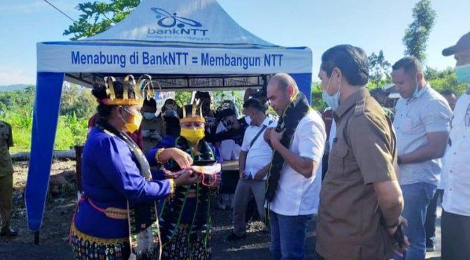 Ketika VBL Bangkitkan Optimisme Rakyat Flores