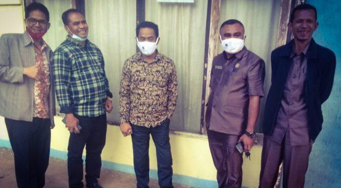 Pansus LKPJ Minta Kejaksaan TTS Selisik Dana Rp.1,2 M di PD Mutis Jaya