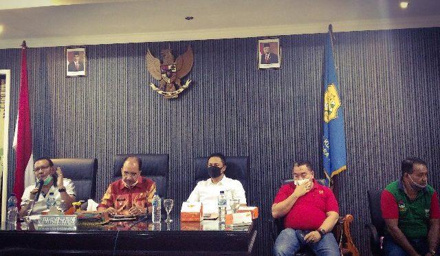 Gerakan Kupang Hijau Berdayakan 62 Mitra Usaha Tanpa Gunakan APBD Kota Kupang
