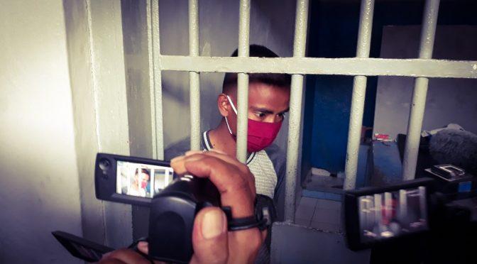 Tiga Napi Pencuri Ternak Dipindahkan dari Lapas Sumba ke Nusa Kambangan