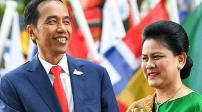 Dengan Nahkoda Presiden Jokowi, Kapal Bernama Indonesia Tak Akan Karam