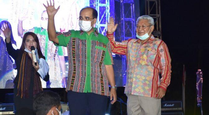 Refleksi Tiga Tahun Kepemimpinan Jefri – Herman di Kota Kupang