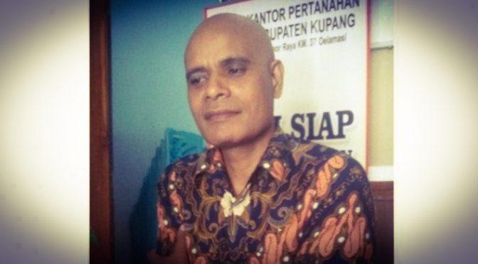 BPN Belu Blokir Sertifikat Atas Nama Santy Taolin
