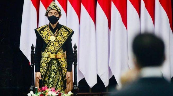 Jika Presiden Jokowi ke Sabu Raijua, Niko Rihi Heke: Kami Siapkan Nama Sabu