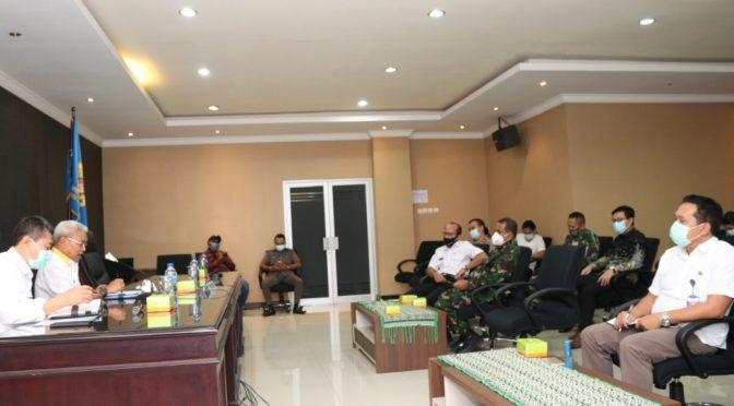 Pasien Covid-19 Naik di Kota Kupang, Pemkot Koordinasi dengan Rumah Sakit