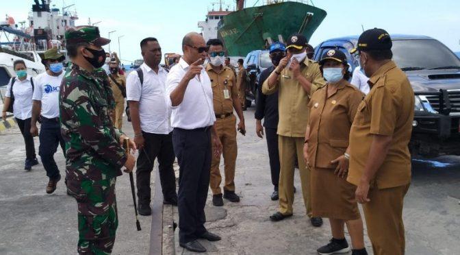 Empat Hari Kunjungan Kerja di Rote Ndao, Ini Ragam Giat dari Gubernur VBL