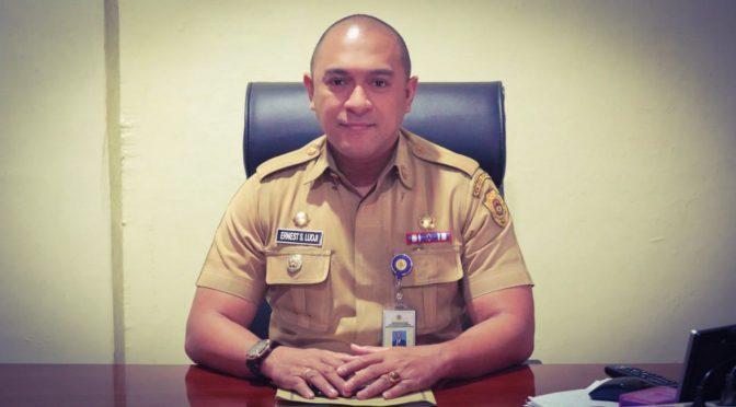 Ernest Ludji : Tidak Ada Klaster Perbankan di Kota Kupang